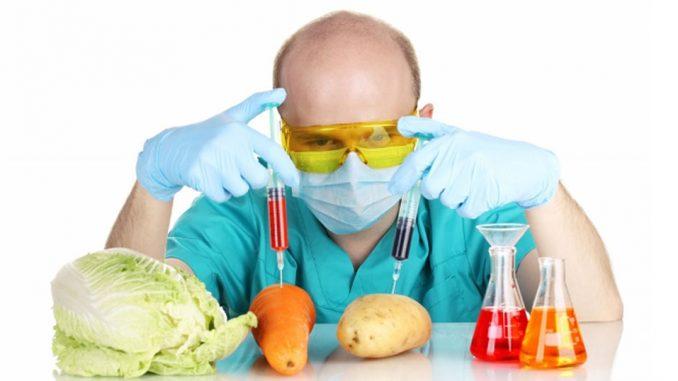 Organik gıdalar ve gıda katkıları