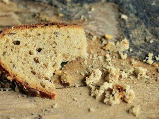 Amilaz Yüksekliği ve Çölyak Hastalığı - Ekmek